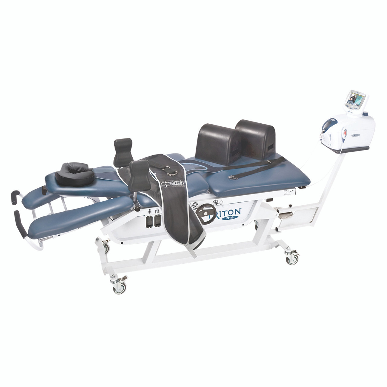 Triton DTS¨ Traction Unit with Basic Accessory Package