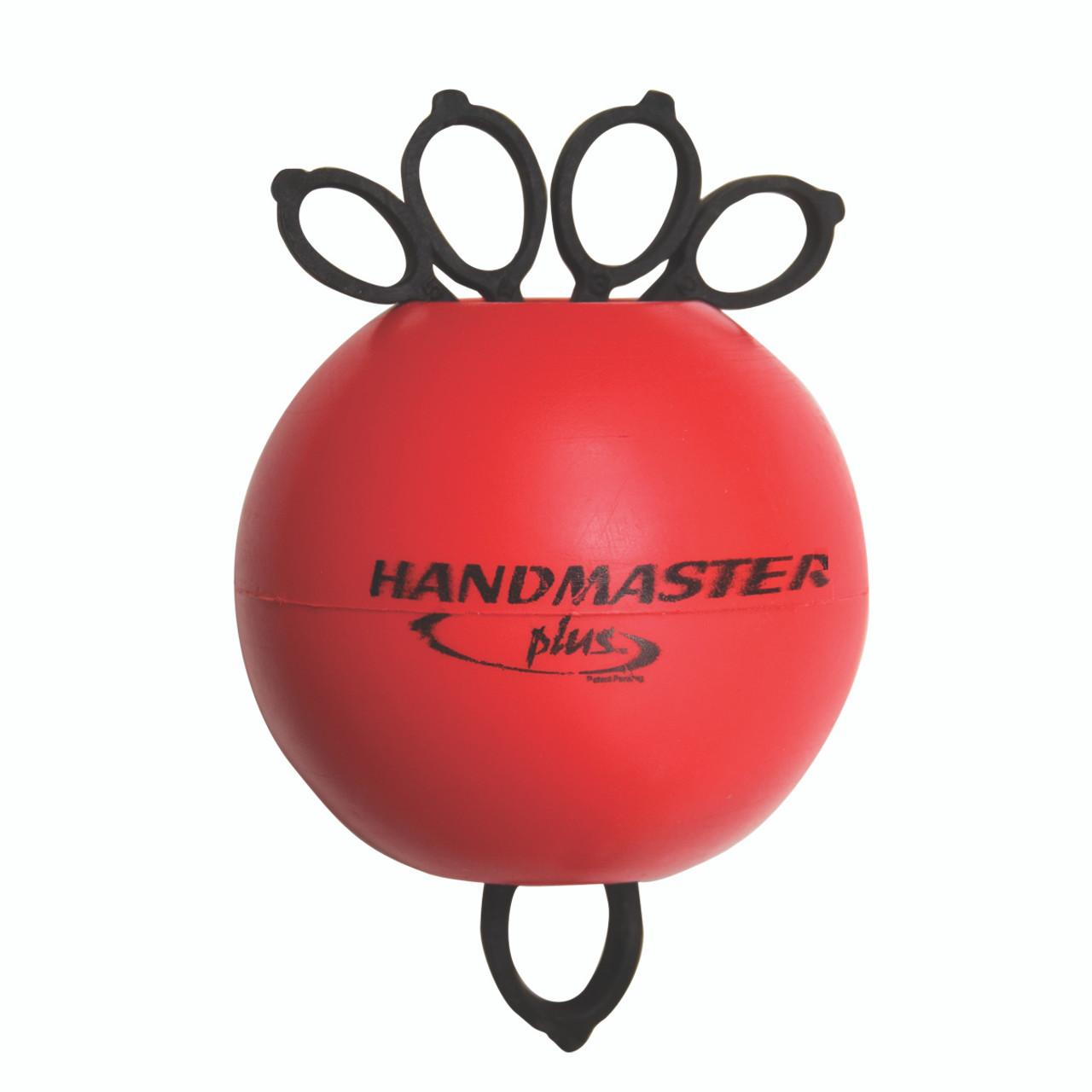 Handmaster Plus hand exerciser - red , late rehabilitation