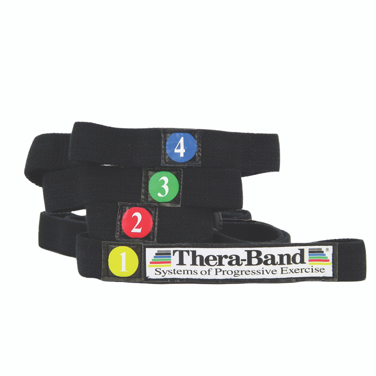 TheraBand¨ Stretch strap, 25-pack