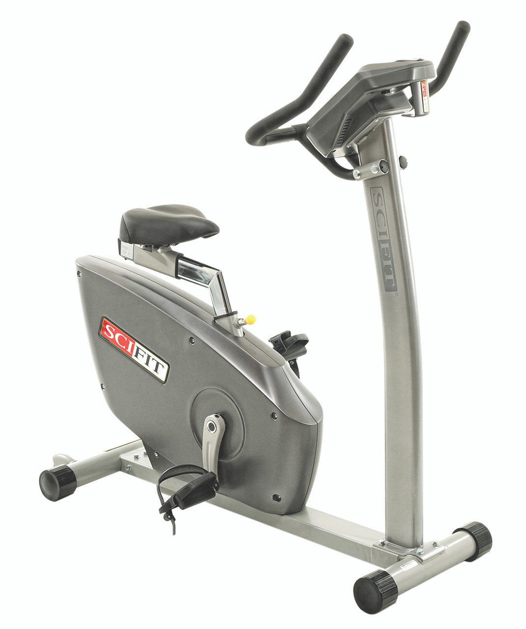 SciFit Upright Bike - Forward Only - Step Through