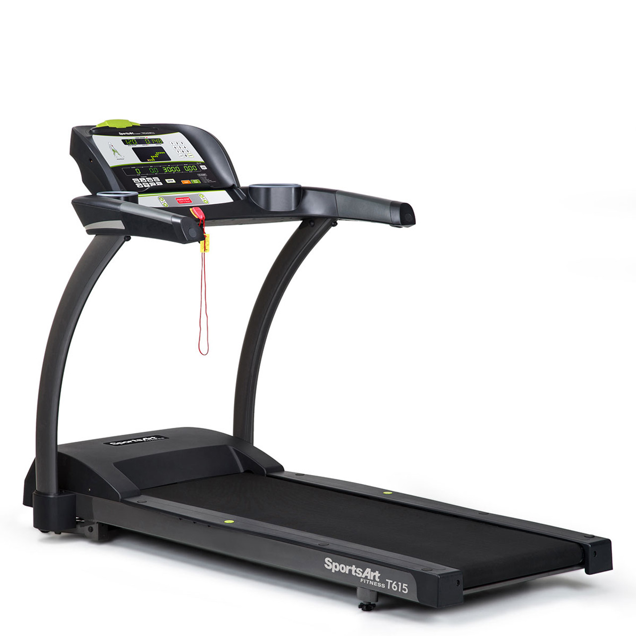 SportsArt Fitness T615 Treadmill