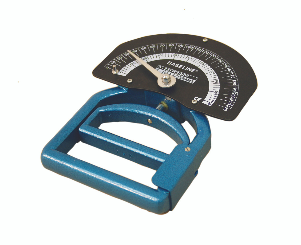 Baseline¨ Dynamometer - Smedley Spring - Adult - 220 lb Capacity