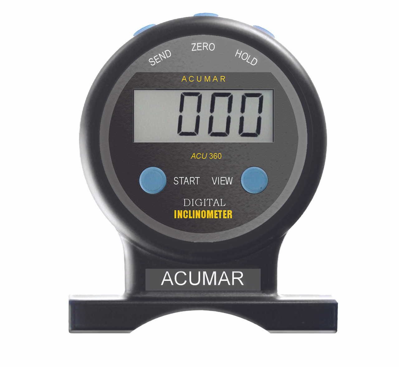 Acumar Inclinometer - Single Inclinometer