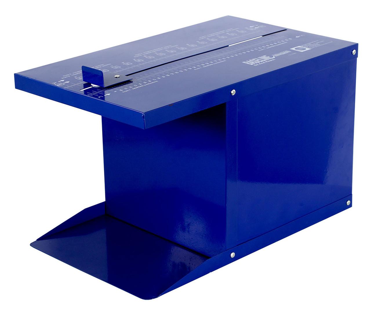 Baseline¨ Sit n' Reach¨ Trunk Flexibility Box