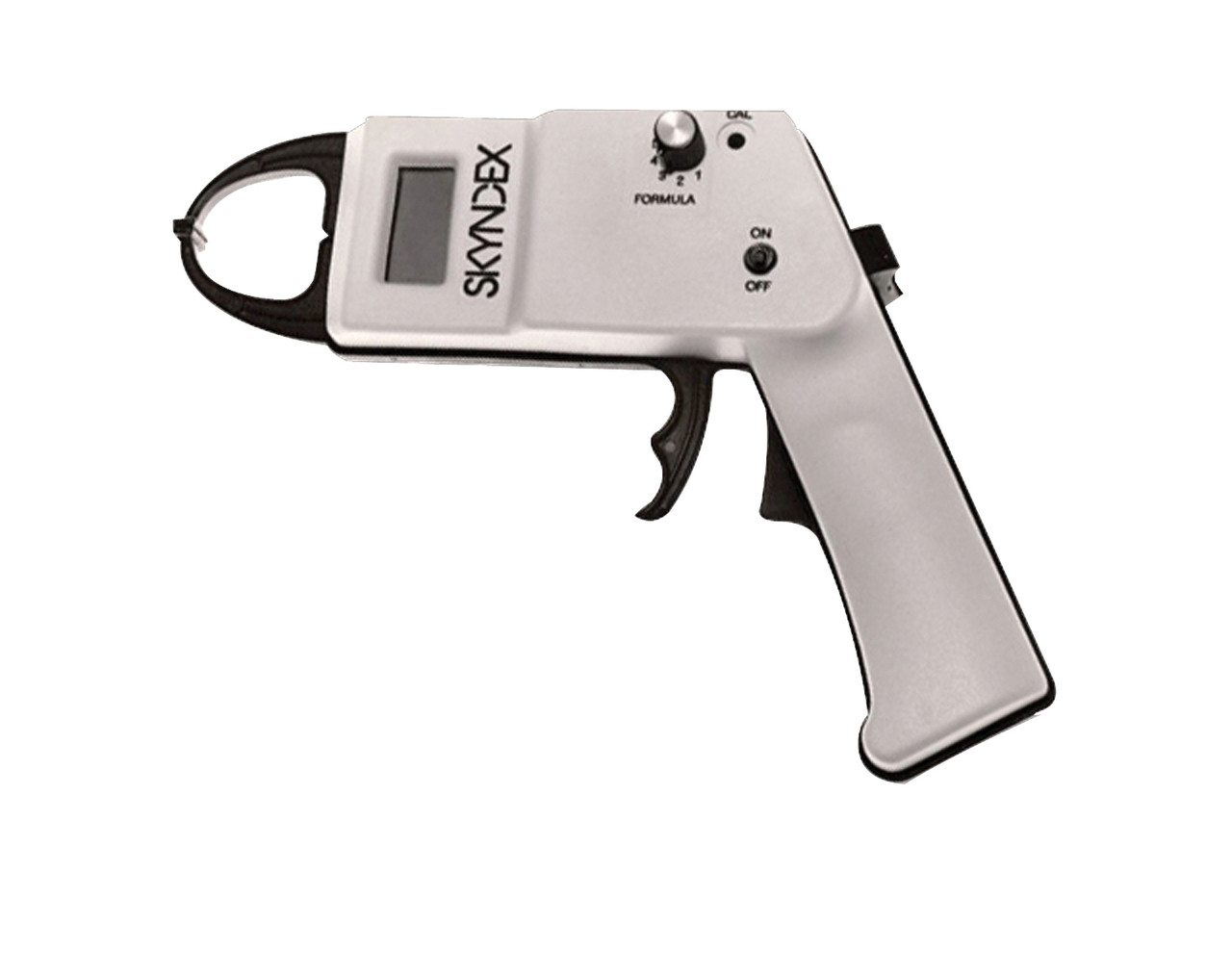 Skyndex¨ electronic skinfold caliper - Slaughter-Lohmann formula