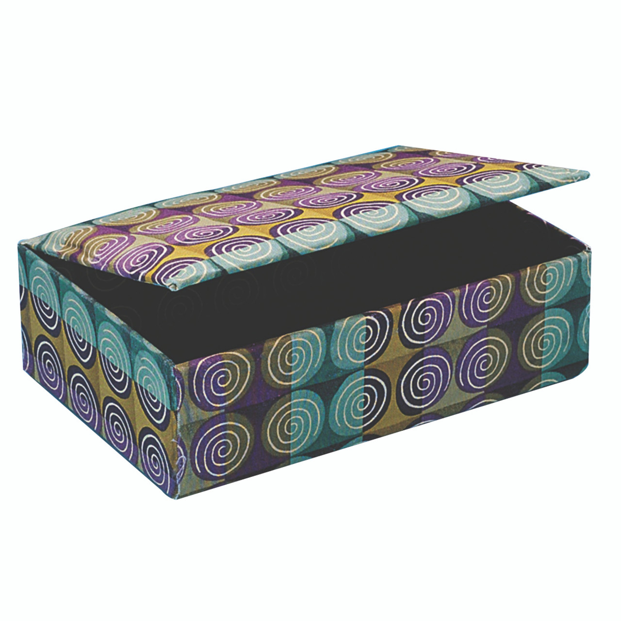 Allen Diagnostic Module Fabric Covered Box, Pack of 6