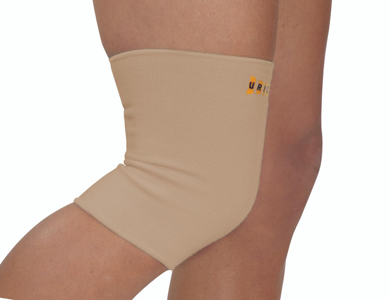 Uriel Flexible Knee Sleeve, Large