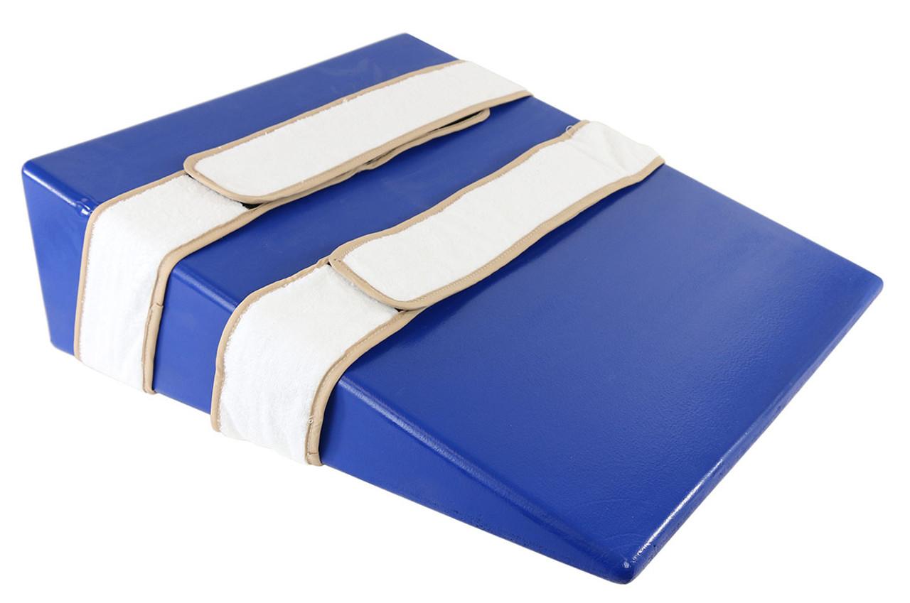 Skillbuilders¨ deluxe strap wedge, 10x24x10 inch
