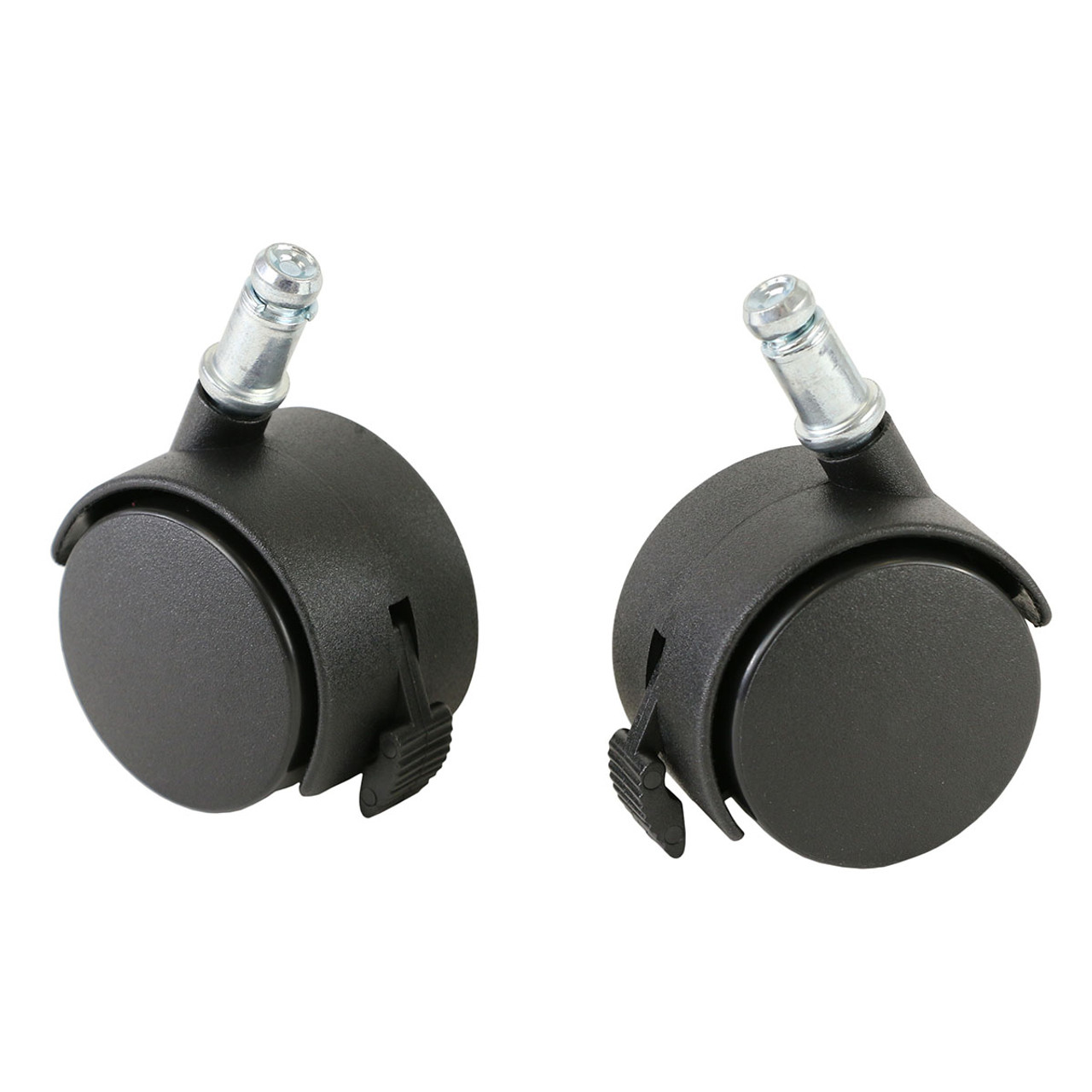 CanDo¨ Ball Chair - Accessory - Locking Casters, pair