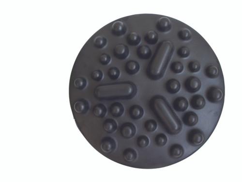 "CanDo¨ Progressive Instability Pad - 20"" diameter - Black - x-difficult instability"