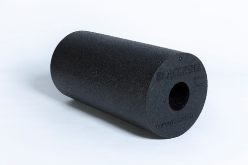 """BLACKROLL¨ STANDARD, 12"""" x 6"""" Roll, Black"""