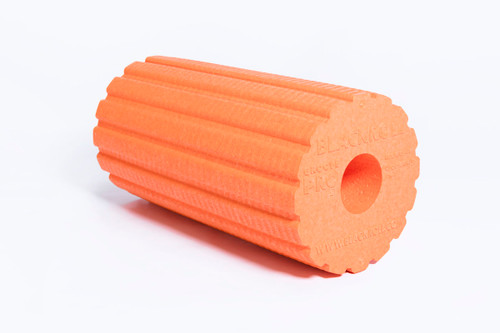 "BLACKROLL¨ GROOVE PRO, 12"" x 6"" Roll, Orange"