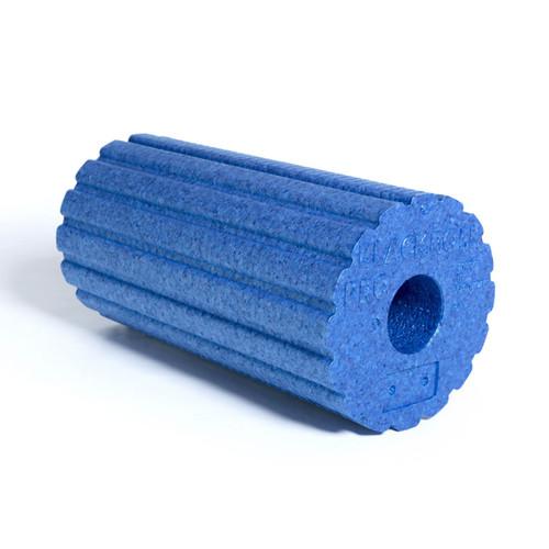 """BLACKROLL¨ GROOVE PRO, 12"""" x 6"""" Roll, Blue"""
