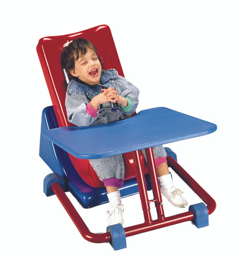 Tumble Forms¨ Feeder Seat  - Stand-Alone Tray ONLY - x-large