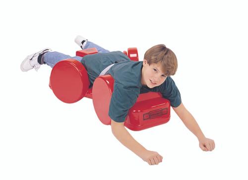 Tumble Forms¨ Jettmobile, child