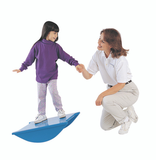 Tumble Forms¨ Soft-Top balance board, 18 x 24 inch