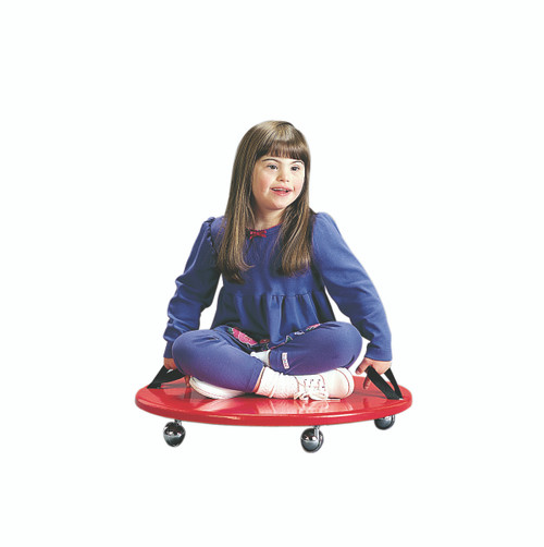 Tumble Forms¨ round scooter, 24 inch
