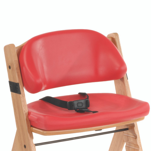 Special Tomato¨ Soft-Touchª - booster seat - red