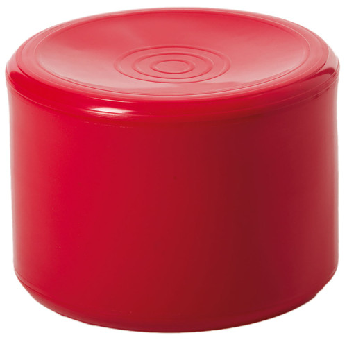 "Dynair¨ Balance Seat - 14"" x 11"" - Red"