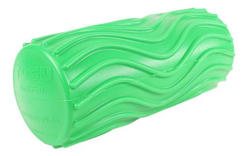 """Actiroll Wave Roller, Short - 12"""" x 5"""" - Green"""