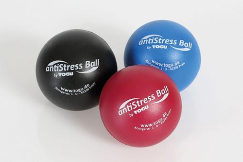 TOGU¨ Anti-Stress Balls (12 ea) in Display Unit
