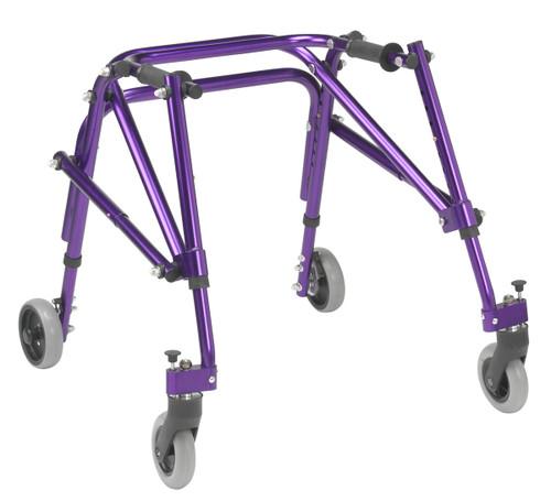 Nimbo posterior walker, junior, Wizard Purple