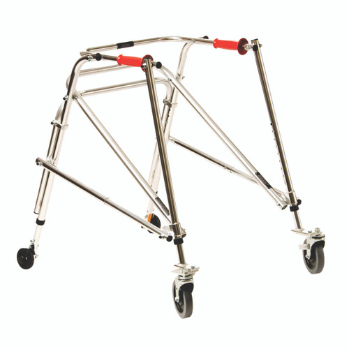 Kaye Posture Control walker, young adult