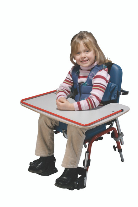 First Classª  School Chair - Stationary Chair ONLY - Small