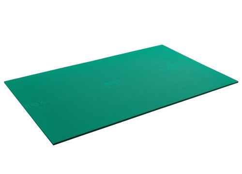 "Airex¨ Exercise Mat - Atlas - Green, 78"" x 48"" x 5/8"", case of 10"