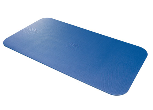 "Airex¨ Exercise Mat - Corona - Blue, 72"" x 39"" x 5/8"", case of 10"