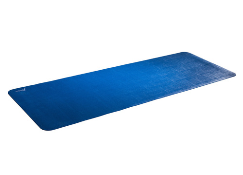 "Airex¨ Exercise Mat - Calyana Single Sided Prime - Blue - 73"" x 26"" x 1/6"""
