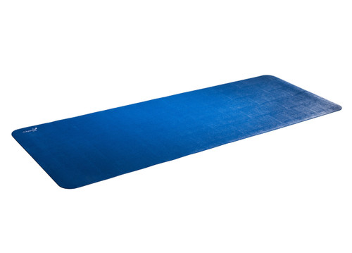 "Airex¨ Exercise Mat - Calyana Single Sided Prime - Blue - 73"" x 26"" x 1/6"", case of 9"