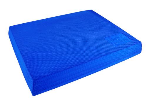 "CanDo¨ balance pad, 16"" x 20"" x 2.5"", blue, case of 10"