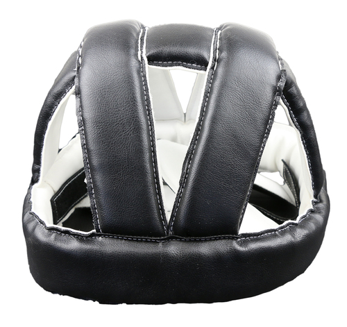 "Skillbuilders¨ Head protector, soft-top, small (19""-20"")"