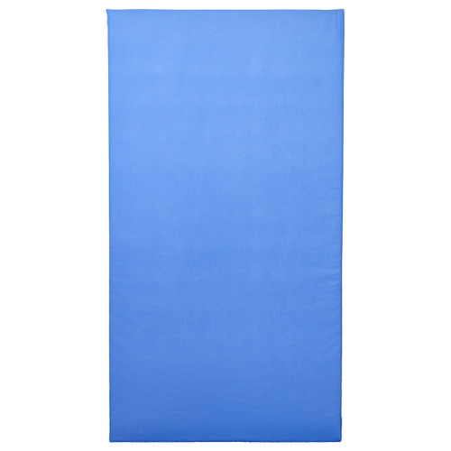 """Sensory Ball Environment additional panel ONLY blue, 48""""x24""""x3"""""""