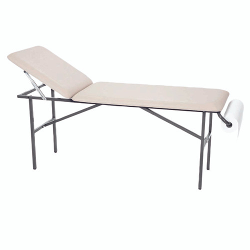 """Montane Columbia - fixed height table, 74"""" L x 25"""" W, 2-section"""