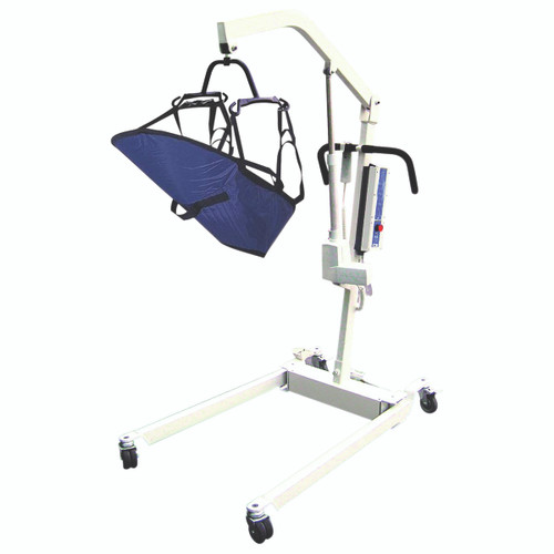 Bariatric Battery Powered Patient Lift