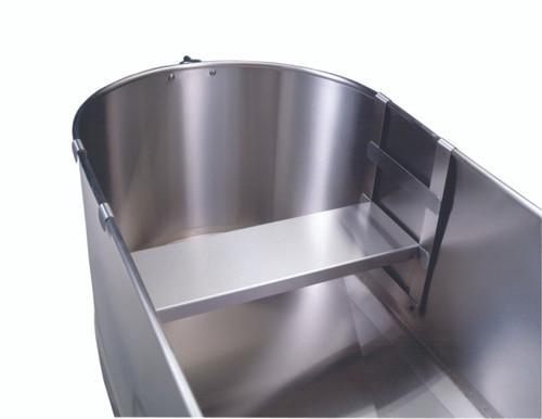 Whirlpool suspension seat high boy - 24 inch