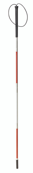 "Blind folding cane, 45.75"" long"