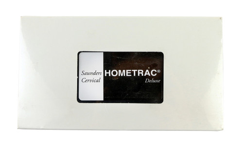 Saunders¨ cervical traction - HomeTrac instructional video only