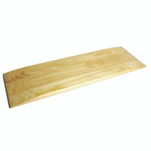 "Transfer Board, Wood, 8"" x 24"", no handgrip"