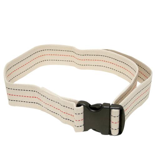 "FabLifeª Gait Belt - Quick Release Plastic Buckle, 72"""