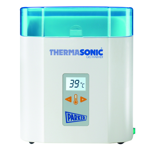 Thermasonic¨ - 3 unit bottle warmer LCD