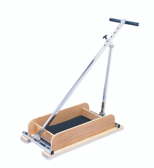 FCE - Weight Sled, Cart and Accessories Box
