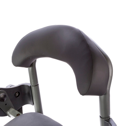 """Accessory for EasyStand - Positioning Cushion - Contoured Back 15"""" H"""