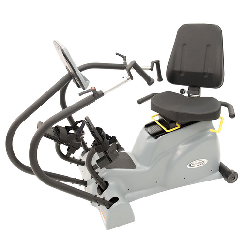 HCI PhysioStep LXT Recumbent Linear Step Cross Trainer