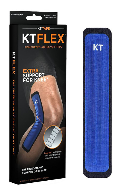 KT¨ Tape KT Flex - 4 Applications