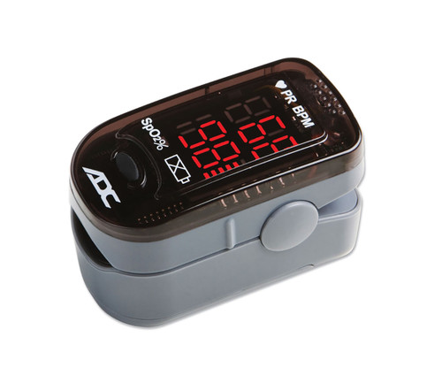 ADC Advantage Fingertip Pulse Oximeter