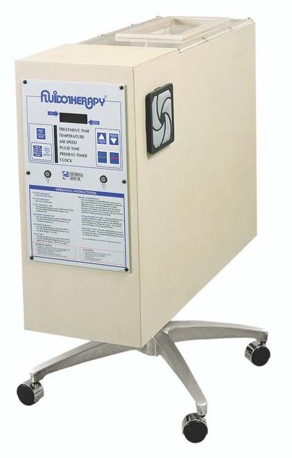 FluidoTherapy® 110D, single extremity