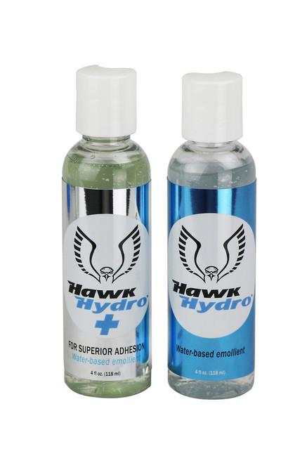 Hawkhydro+ and Hawkhydro, 5 bottles of each